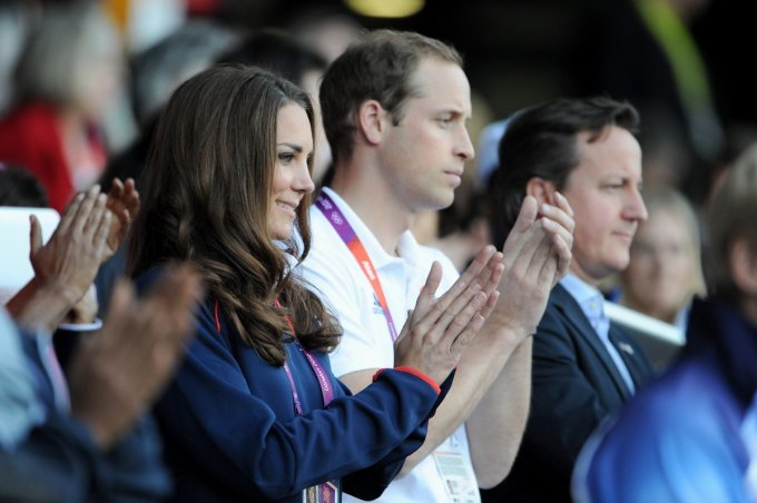 """<p class=""""Normal""""> Công nương Anh - Kate Middleton là khách hàng trung thành của Zara.</p>"""