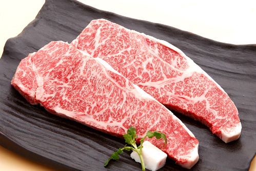 Japanese beef worth millions of dollars landed Vietnam market
