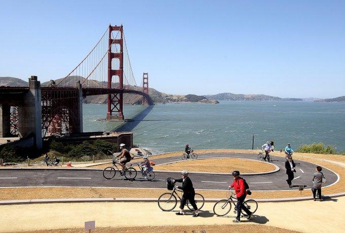 <p> Hãy lên kế hoạch sơ tán cho toàn San Francisco</p>