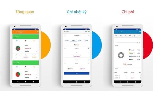 Mọi hoạt động quản lý và giám sát sẽ được tự động hóa trên điện thoại.