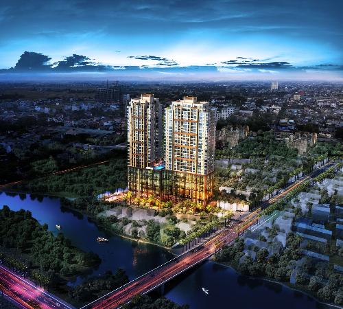 Bất động sản Nam Sài Gòn tạo ra hấp lực lớn nhờ quy hoạch nghìn tỷ - TA làm giúp chị nha, - 1