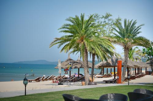 Phú Quốc là một trong 20 bãi biển hoang sơ đẹp nhất Châu Á.