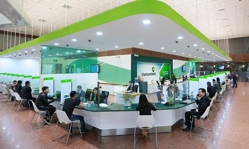 Vietcombank dẫn đầu danh sách các ngân hàng nộp thuế thu nhập doanh nghiệp nhiều nhất trong nhiều năm liền.