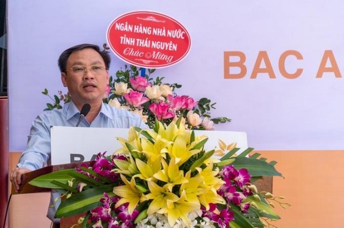 Ông Nguyễn Công Thịnh - Phó Chủ tịch UBND Thị xã Phổ Yên.