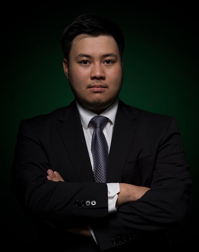 Ông Nguyễn Duy Khánh - Thành viên HĐQT Tập đoàn PAN