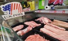 Thịt heo Mỹ rộng cửa vào Trung Quốc