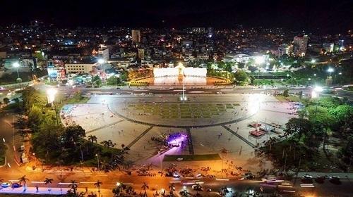 Quy Nhơn được vinh danh là Thành phố du lịch sạch Asean 2020.