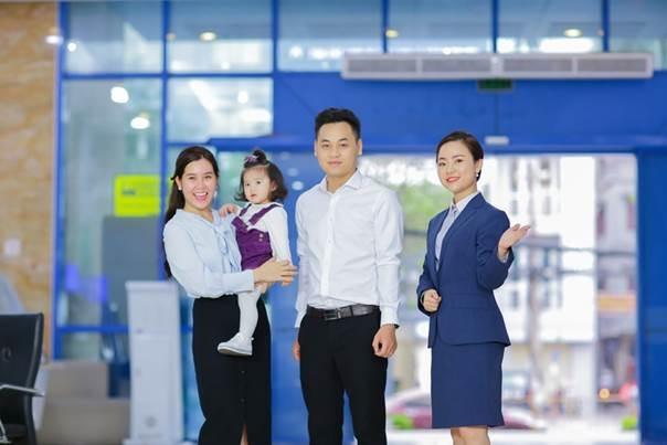 Sản phẩm Gia đình tôi yêu của MBBank giúp lập kế hoạch và quản lý chi tiêu hiệu quả
