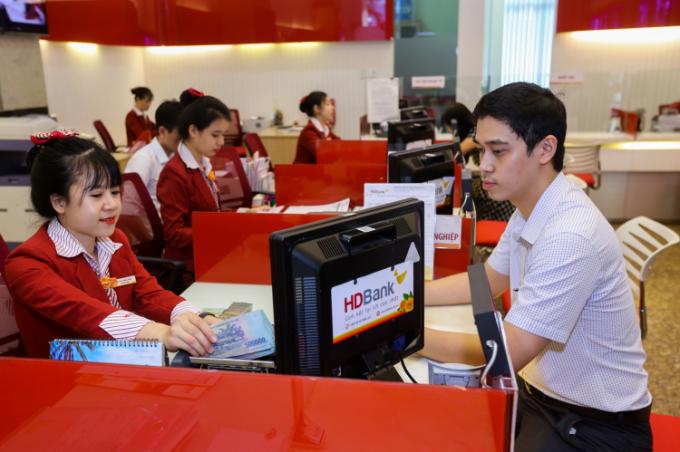 HDBank tung gói vay 5.000 tỷ lãi suất từ 6,5%
