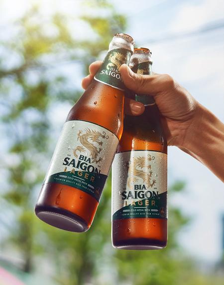 Sabeco tặng vàng cho khách hàng mua bia