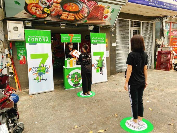 Cửa nào cho doanh nghiệp nhỏ thời dịch?