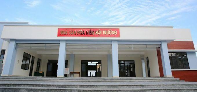 Ông Trịnh Văn Quyết chi tiền tỷ hỗ trợ xây dựng tại quê nhà