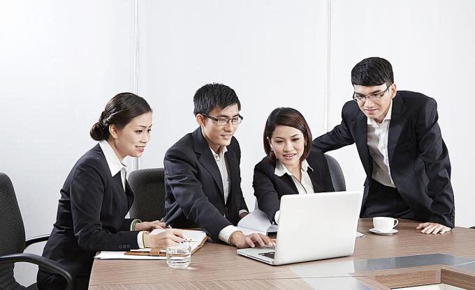 Vietcombank triển khai sản phẩm