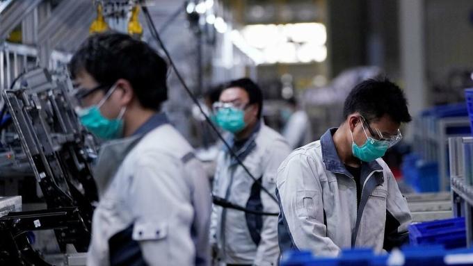 Covid-19 tác động gì đến vị thế kinh tế của Trung Quốc