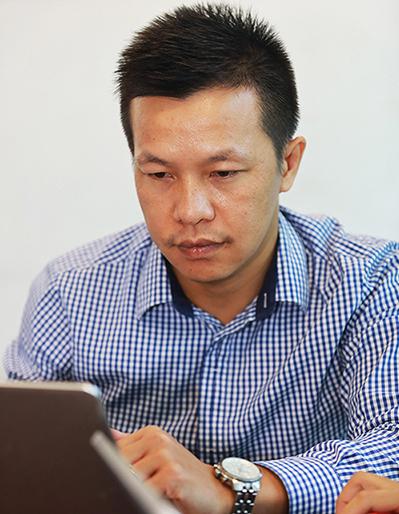 Tiêu dùng trực tuyến mang đến nhiều tiện ích trong thời dịch