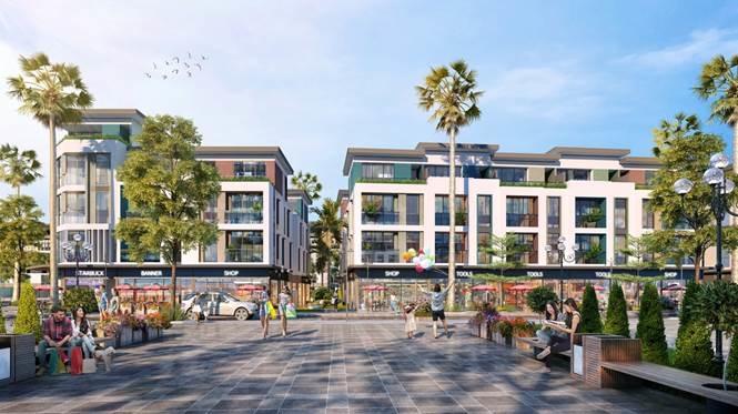 3 lợi thế khi đầu tư dự án Meyhomes Capital Phú Quốc