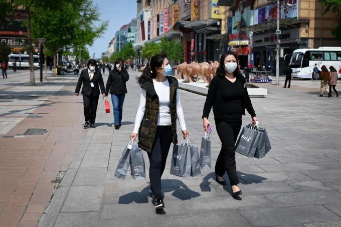 Giới trung lưu mạnh tay chi tiêu có đủ sức cứu kinh tế Trung Quốc?