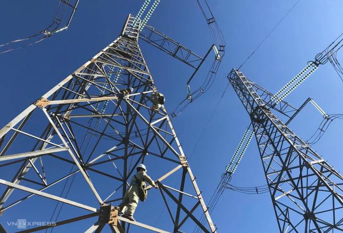 Đề xuất cho tư nhân đầu tư lưới điện truyền tải