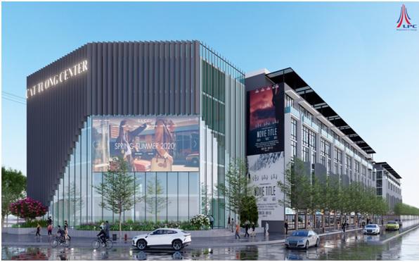 Cát Tường Smart City - điểm sáng bất động sản khu công nghiệp