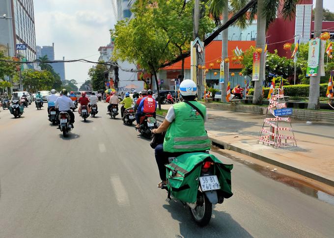 Covid-19 thay đổi hành vitiêu dùng của người Việt ra sao