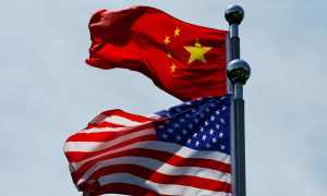 China exempts additional American goods
