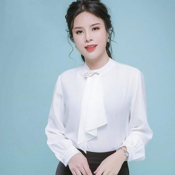 CEO 9XLê Thị Ánh.