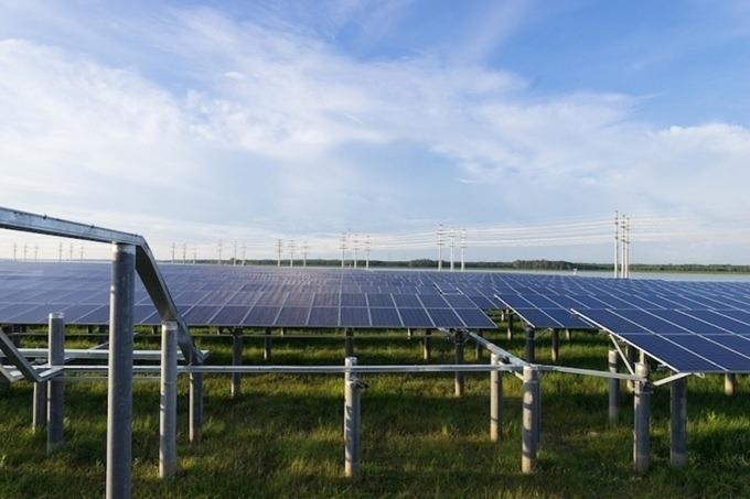 Loạt dự án điện mặt trời bán cho nhà đầu tư ngoại