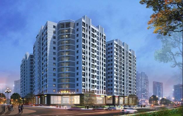 Bất động sản Mê Linh đón sóng đầu tư nhờ hạ tầng