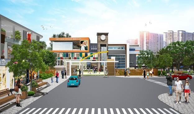 Lợi ích kép khi đầu tư dự án Bình Dương Avenue City