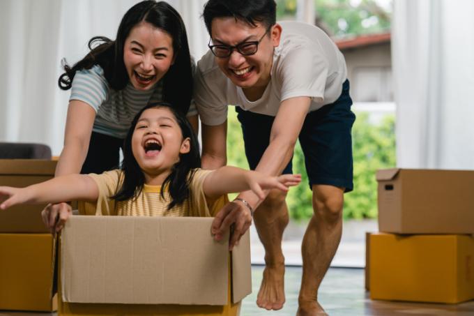Shinhan Finance hỗ trợ tân trang nhà miễn phí cho khách hàng
