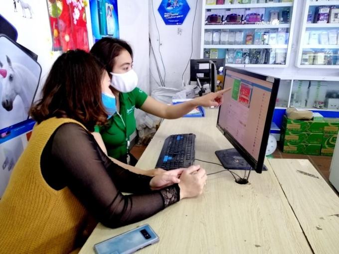 VPBank kết hợp Tiki hỗ trợ tiểu thương bán hàng online