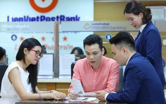 Ngân hàng Liên Việt ra mắt dịch vụ mới