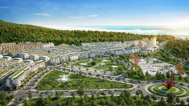 Điều kiện giúp Phú Quốc hút khách đầu tư bất động sản