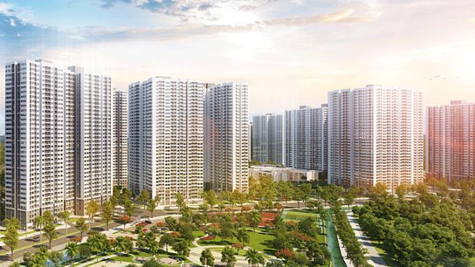 Sự thay đổi trong tư duy mua nhà của người Việt