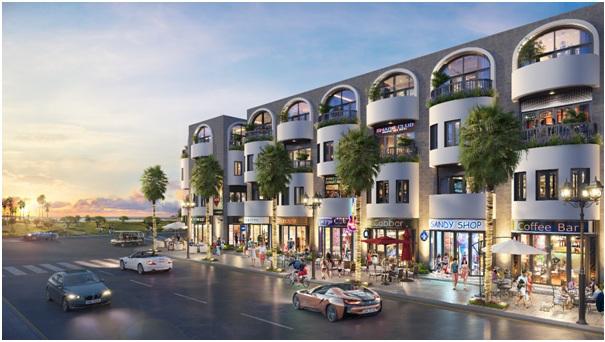 Dấu ấn 15 năm tham gia thị trường bất động sản của Danh Khôi