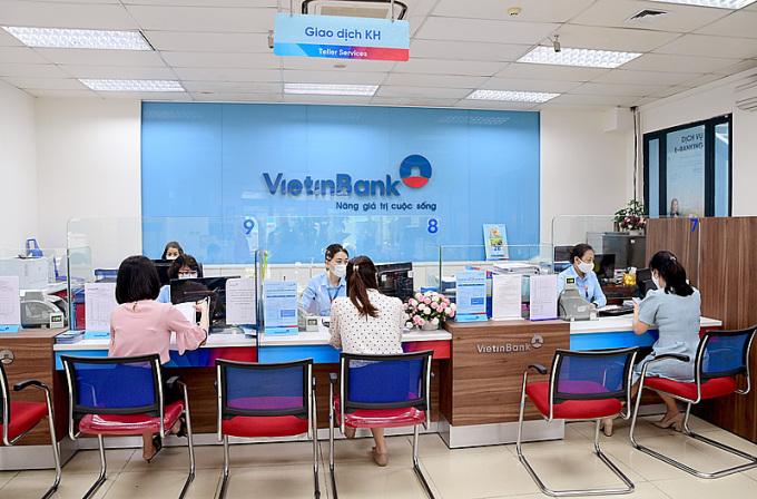 VietinBank cắt giảm lợi nhuận hỗ trợ khách hàng