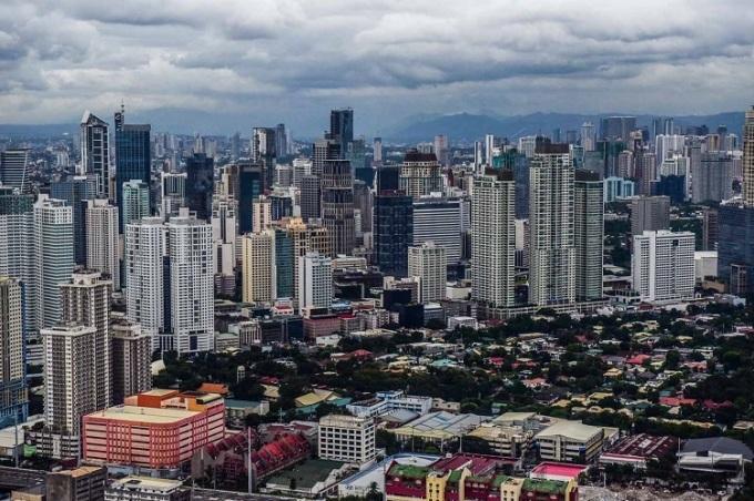 Xu hướng đa trung tâm tại các thành phố lớn