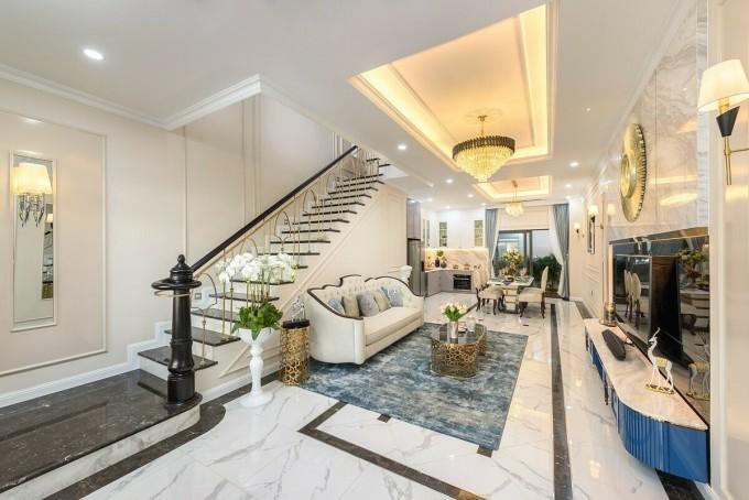Nhà đầu tư chú trọng pháp lý khi mua nhà