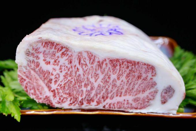 18 triệu đồng một kg bò Kobe