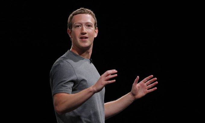 Bloomberg: Facebook owner became the third richest person in the world