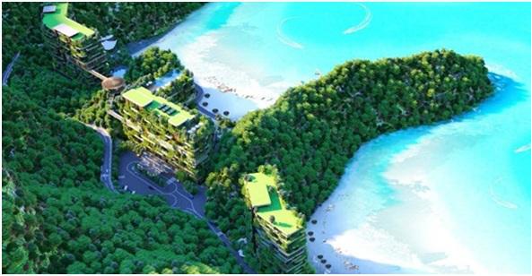 Du lịch nghỉ dưỡng khoáng nóng phát triển ở Việt Nam