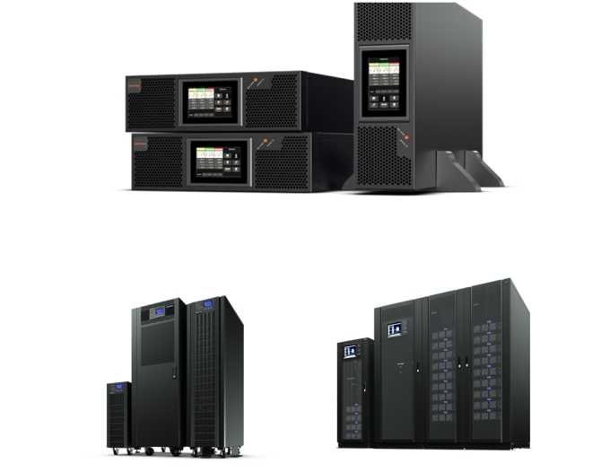 CyberPower's Products & Solutions