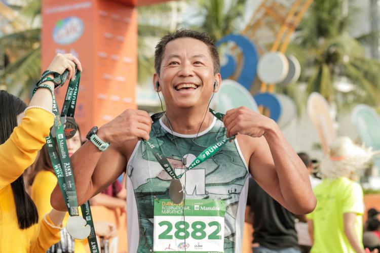 Manulife Danang International Marathon