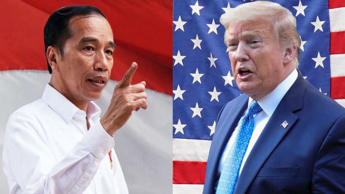 Indonesia mời gọi doanh nghiệp Mỹ rời Trung Quốc