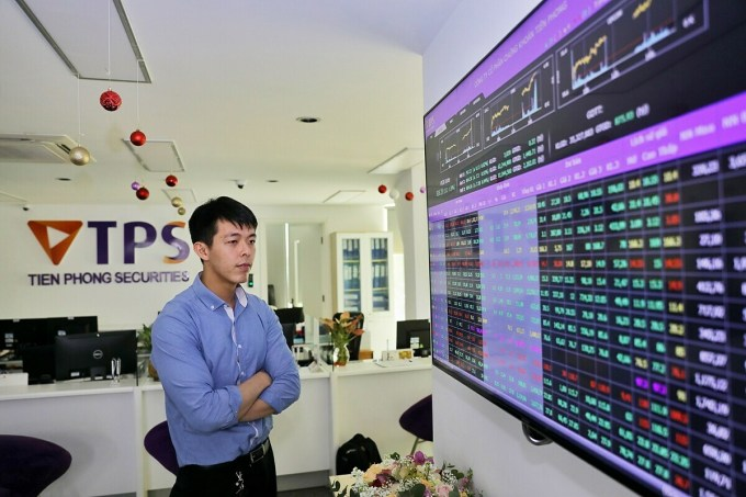 Tien Phong Securities is about to raise its capital to VND 1,000 billion