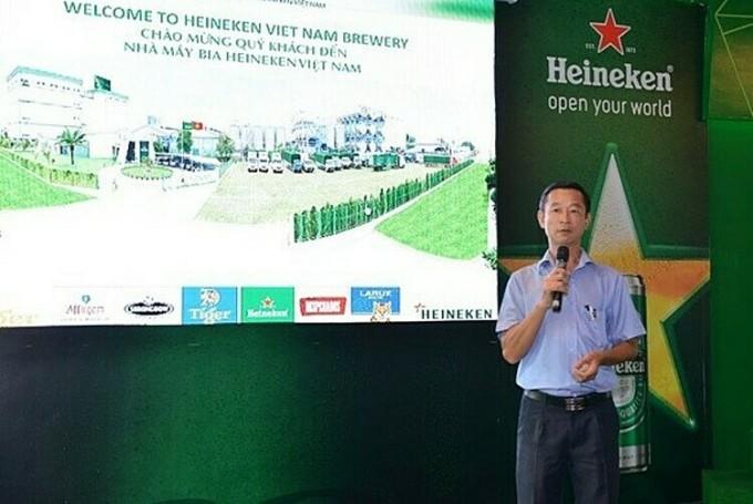 Chuyên gia Heineken: