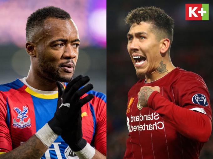 K+ phát miễn phí hai trận Man Utd - Sheffield và Liverpool - Crystal Palace