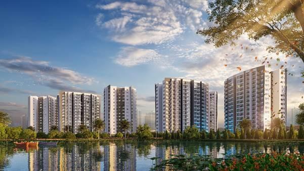 BRG Group bắt tay các đối tác uy tín nâng tầm dự án bất động sản - 1
