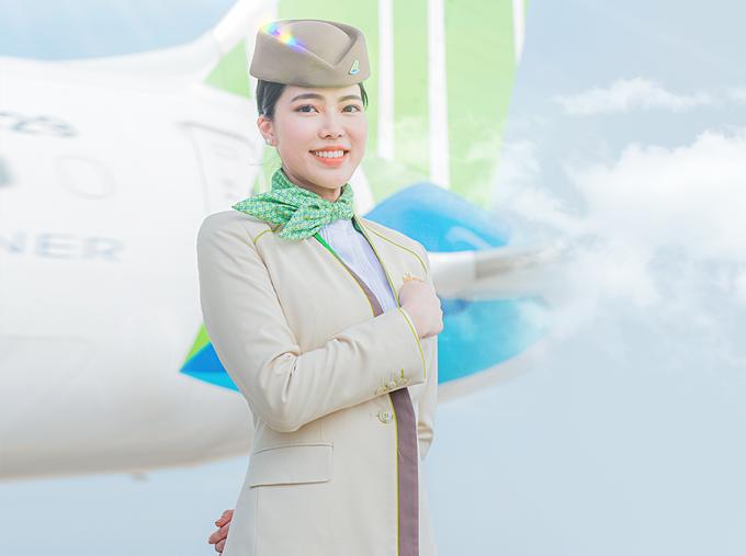 Napas hợp tác Bamboo Airways kích cầu du lịch nội địa