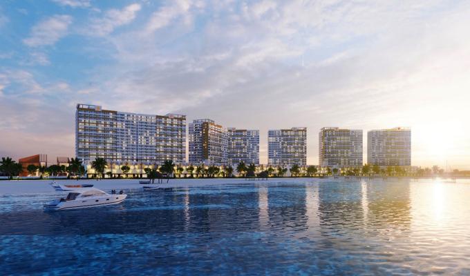 Hồ Tràm đón làn sóng đầu tư bất động sản hậu Covid-19